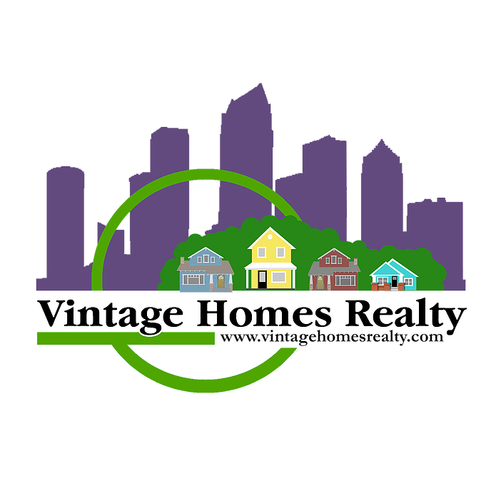 Vintage Homes Realty