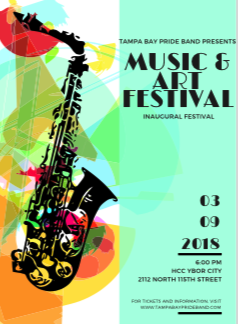 Arts and Music Festival
