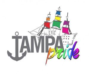 Tampa Pride Logo