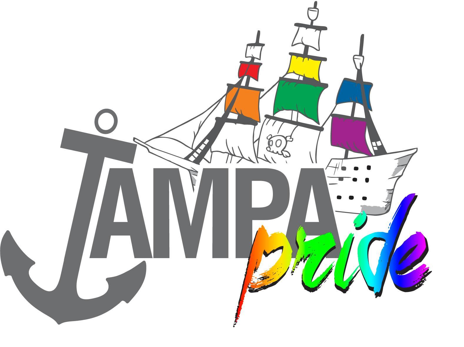 Tampa Diversity Parade in Ybor City